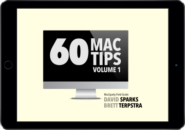 60 Mac Tips Volume 1